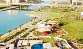 مدينة الملك عبدالله الاقتصادية تعلن توقيع مجموعة من الاتفاقيات