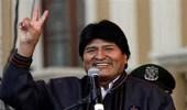 رئيس بوليفيا يقف في وجه تهديدات أمريكا
