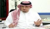 طلال آل شيخ: لم نتلق دعمًا ونقترض 100 ألف ريال أسبوعيًا