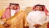 عضو المجلس البلدي ببيشة يعدد مناقب محافظ محايل عسير