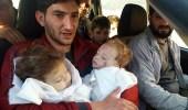 """خلاف بين روسيا وأمريكا بشأن تمديد مهمة """" محققي الكيمياوي """" بسوريا"""