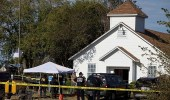 """شرطة تكساس تكشف طريقة مقتل منفذ """" مذبحة تكساس """""""