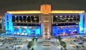 مستشفى الملك عبدالله الجامعي يعلن عن 4 وظائف شاغرة للجنسين