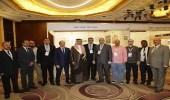 مدينة الملك عبدالله الطبية بمكة تحصد جائزة أفضل منظومة تشغيل لعام ٢٠١٧