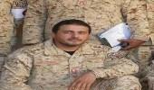 بالصور.. تشييع أحد منسوبي الحرس الوطني بعد وفاته بكندا