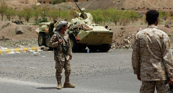 الجيش اليمني يصد محاولات ميليشيا الانقلابيين التسلل لجبل نعمان