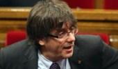 رئيس كتالونيا المطلوب للعدالة يعلن ترشحه في الانتخابات القادمة