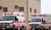 """إصابة 6 أشخاص في حادث تصادم بـ """" الليث """""""