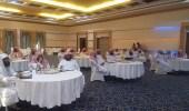 هيئة الأمر بالمعروف بالطائف تدرب 27 عضوا ميدانيا على مكافحة السحر