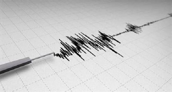 """"""" الزلازل والبراكين """" تكشف تعرض النماص لـ 27 هزة أرضية في 5 أيام"""