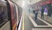 إخلاء محطة مترو وسط لندن بسبب إطلاق نار