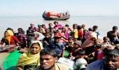 مسلمي الروهينجا يواصلون الهرب إلى بنجلاديش