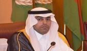 تضامنًا مع فلسطين.. رئيس البرلمان العربي يوجه رسالة توبيخ للمجتمع الدولي