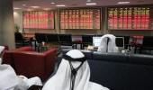 تراجع مؤشر بورصة قطر إلى مستوى الـ 8000 نقطة