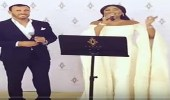 فيديو| مفاجأة.. الفنانة وعد تحيي حفلا غنائيا في قطر.. ومطالبات بإيقافها