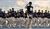 قوات الأمن الخاصة تستعد لتمرين مشترك مع نظيرتها الباكستانية