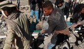إصابة 30 شخصًا جراء اقتحام الحوثيين لجامع العاقل غرب صنعاء