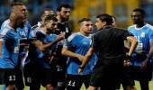 إلغاء عقوبات البطولة العربية على لاعبي الفيصلي بإيقاف خمسة لاعبين