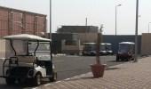 إصابة أكاديمية في حادث دهس سيارة جولف بجامعة الطائف
