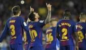 نادي برشلونة يفقد اثنين من عناصر خط الوسط