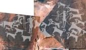 بالفيديو والصور.. اكتشاف أثري في حائل يعود تاريخه لـ 8 آلاف عام