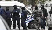 أعمال عنف بروكسل تتسبب في الإطاحة بالعشرات من الأشخاص