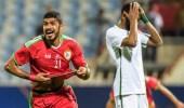 الأخضر يغادر بطولة الخليج بعد خسارته بثنائية
