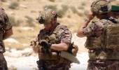 بالفيديو.. ملك الأردن يشارك في مناورة عسكرية بالذخيرة الحية