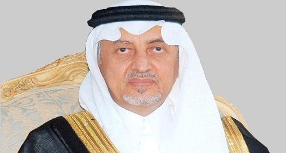الفيصل يقلد مدير شرطة مكة وقائد القوة الخاصة لأمن المسجد الحرام رتبتيهما الجديدتين