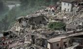 """زلزال بقوة 5.2 يضرب مدينة """" كوتا سوكابومي"""" غرب جزيرة جاوة الإندونيسية"""