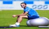 """مصير """" عبدالله عطيف """" بعد انتهاء عقده مع الهلال"""