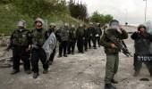 قوات الاحتلال تعتقل 15 فلسطينيا من الضفة الغربية