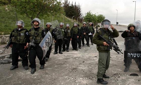 قوات الاحتلال تعتقل 3 فلسطينيين من محافظة بيت لحم