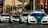 """شرطة دبي تشيد بقيادة السعوديات للسيارة: """" الأكثر التزاماً بأنظمتنا المرورية """""""