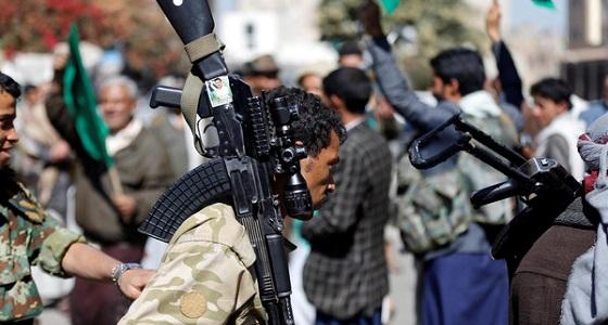 الجيش اليمني: 150 قتيلا وجريحا لميليشيا الحوثي الإيرانية في حجة