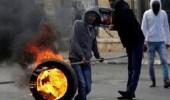 عشرات المصابين من الفلسطينيين إثر اشتباكات مع الاحتلال في قطاع غزة