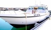 أصحاب القوارب تتظلم من قرار إيقاف الإبحار في مرسى الهيئة الملكية
