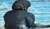 السلطات السويسرية تحرم المحجبات من السباحة