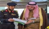 بالصور.. أمير منطقة القصيم يشهد تمرينات قتالية بالأسلحة في بريدة