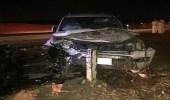 إصابة 6 أشخاص في حادث تصادم بمكة المكرمة