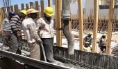 تراجع أسعار مواد البناء بنسبة 20%
