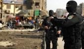 بعد استهداف مطار العريش.. مقتل 5 مسلحين بشمال سيناء