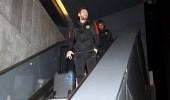 جماهير الريال يستقبلون لاعبي برشلونة بالعبارات الساخرة