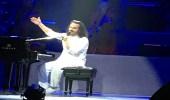 فيديو.. حضور جماهيري مكثف في ثالث حفلات الموسيقار ياني بالرياض