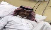 خالد عبد الرحمن يعاني وعكه صحية حادة