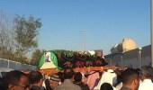 """بالصور.. تشييع جثمان الشيخ """" الجيراني """""""
