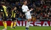 رونالدو يحقق رقما قياسيا جديدا في دوري أبطال أوروبا
