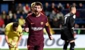 فيديو.. برشلونة يفوز على فياريال بهدفين بالدوري الإسباني