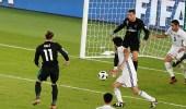 """بالفيديو.. ملخص مباراة ريال مدريد و """" الجزيرة """" الإماراتي.. الملكي يتأهل على حساب المضيف"""