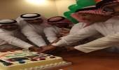 بالصور.. حفل تسليم أطفال جمعية الوداد بمكة للأسر الحاضنة